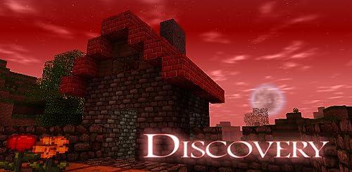 『Discovery』のトップ画像