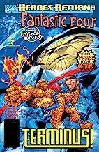 Fantastic Four (1998-2012) #4