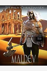 Maldev (Orbbelgguren Book 3) Kindle Edition