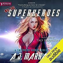 Ex-Superheroes