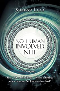 No Human Involved: Nhi (English Edition)