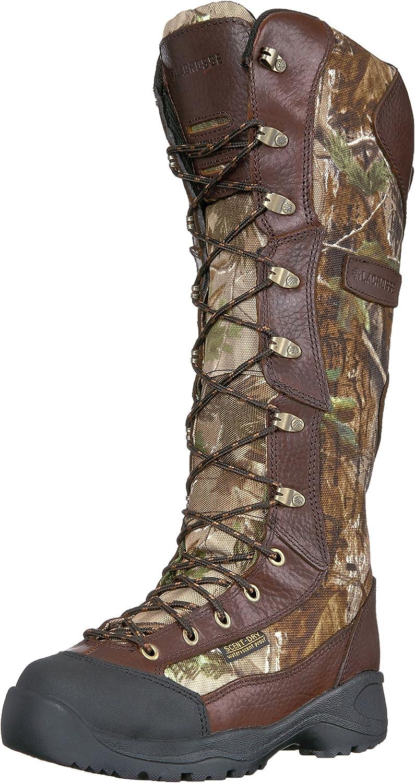 LaCrosse Men's Venom 18  Realtree Apg Hunting shoes