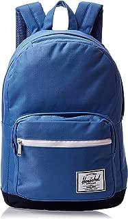Herschel Pop Quiz Backpack, Riverside/Peacoat, One Size