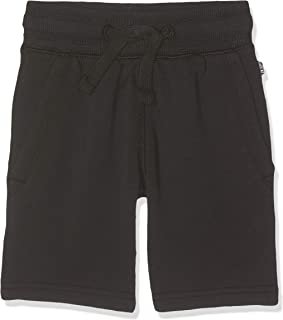 K Nonthe Black Pantalones Cortos para Niños