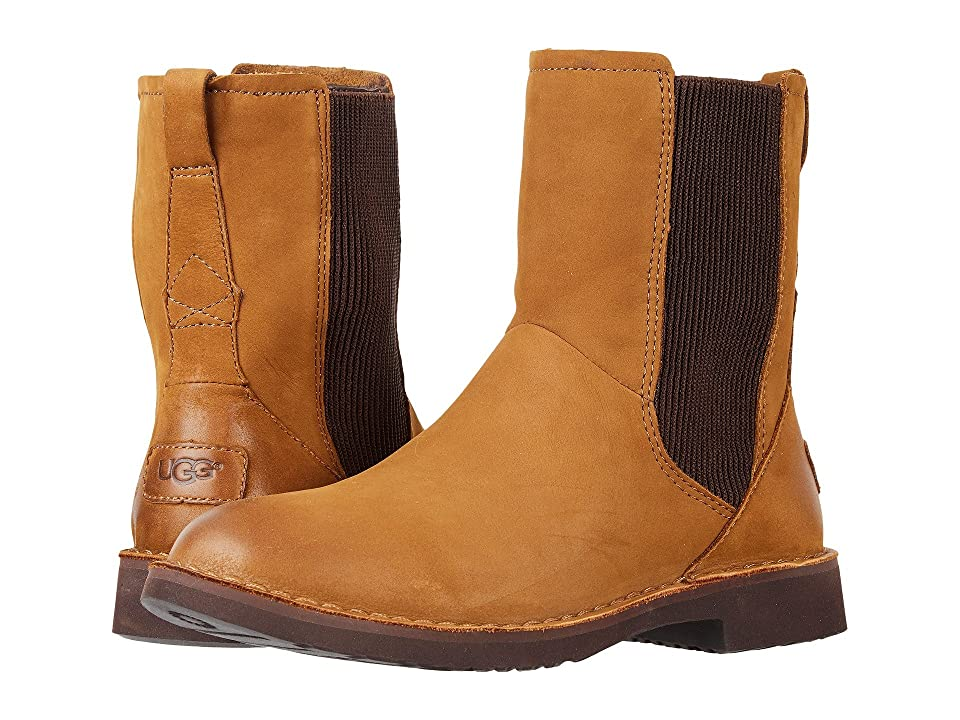 UGG Larra (Chestnut) Women