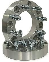 Supreme Engineering Technologies 8x180 to 8X6.5 Wheel ADAPTERS 1.5