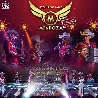 Conciertos Vip 4K: Internacionales Mendoza (Live)
