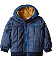 The North Face Kids - Reversible Yukon Hoodie (Infant)