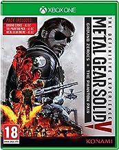 Metal Gear Solid V: The Definitive Experience [Importación Inglesa]