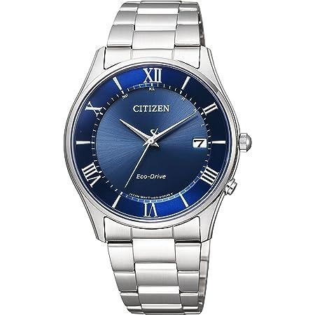 [シチズン]CITIZEN 腕時計 Citizen Collection シチズンコレクション シンプルアジャスト エコ・ドライブ電波時計 薄型 AS1060-54L メンズ