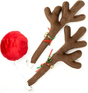 Red Co. Reindeer Antlers Christmas Kit Products (Standard)
