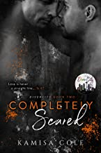 Completely Scared (DiverCity Book 2)
