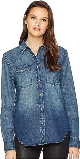Simona Western Shirt