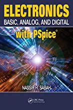 Electronics: Basic, Analog, and Digital with PSpice (English Edition)