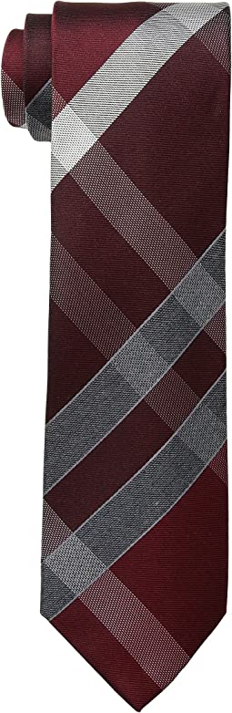 Kenneth Cole Reaction Track Plaid