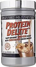 Scitec Nutrition Protein Delite Gourmet Protein Shake – 500g Alpine Milk Chocolate with Chocolate Pieces Estimated Price : £ 8,00