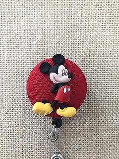 aaf8a3236674 Amazon.com: Last 30 days - Badge Clips & Reels / Key ...