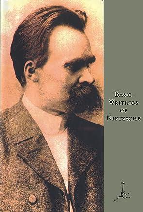 Mod Lib Basic Writings Nietzsche