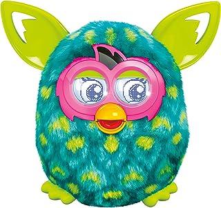 Hasbro - Furby Boom Peacock Inglés - Reino Unido Import