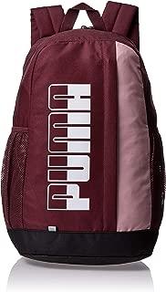Puma Plus Backpack Ii Vineyard Wine-brid Purple Bag For Unisex, Size One Size