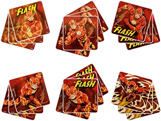 The Flash - Party Favors 18 Pack