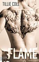 Hades' Hangmen - Flame (Hades-Hangmen-Reihe 3) (German Edition)