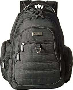 "Dual Compartment 15.6"" Computer Backpack"