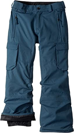 Volcom Kids - Cargo Insulated Pants (Little Kids/Big Kids)