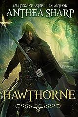 Hawthorne: A Dark Elf Fantasy (The Darkwood Chronicles Book 2) Kindle Edition