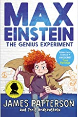 Max Einstein: The Genius Experiment (Max Einstein Series) Kindle Edition