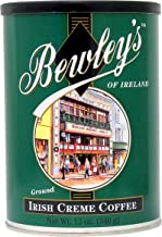Bewley's Irish Creme Ground Coffee, 12 Ounce