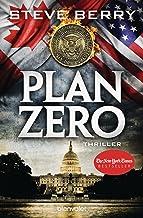 Plan Zero: Thriller (Cotton Malone 11) (German Edition)
