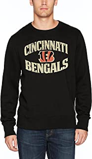 OTS NFL Mens Fleece Crew