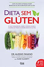 Dieta sem glúten (Portuguese Edition)