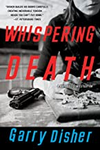 Whispering Death (A Hal Challis Investigation Book 6)