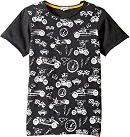 Super Soft Ready, Set, Go! Graphic Tee (Infant/Toddler/Little Kids/Big Kids)