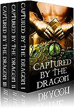 Captured by Dragons (M/M Monster Erotica Bundle)