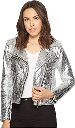 Blank NYC Crystalized Jacket