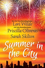 Summer in the City Kindle Edition