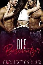 Die Beschützer (Mafia Ménage Trilogie 3) (German Edition)