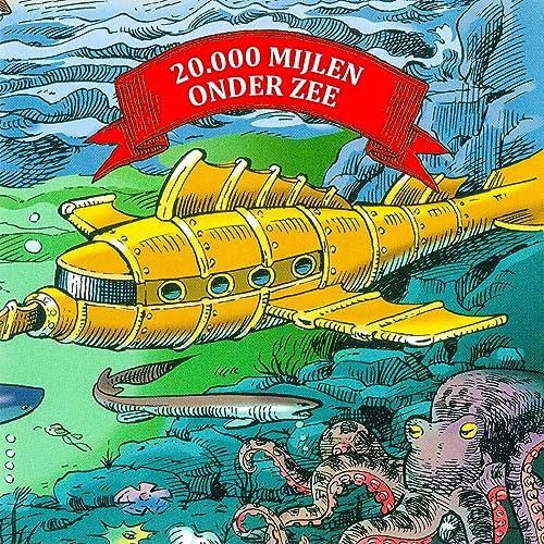 20000 Mijlen Onder Zee Jules Verne By Various Artists On Amazon