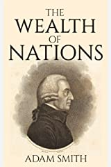 The Wealth of Nations (Illustrated) (English Edition) eBook Kindle