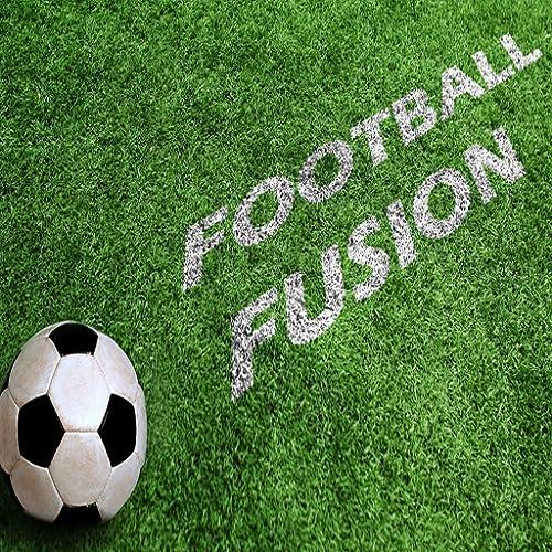 Football Fusion - Latest Football News