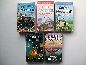 Rose Harbor MassMarket Series (Set of 5 Books) Inn at Rose Harbor Rose Harbor in Bloom Love Letters Silver Linings Sweet Tomorrows