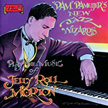 Play the Music of Jelly Roll Morton, Vol. 2