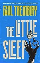 The Little Sleep: A Novel (Mark Genevich series Book 1)