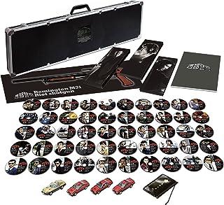 放送開始35周年記念 西部警察 アルティメット コレクターズエディション コンプリート ブルーレイBOX (完全数量限定商品) [Blu-ray]