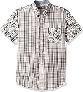 Ben Sherman Men's Multi Check Shirt