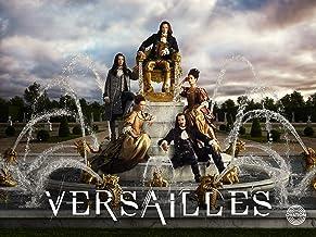 Versailles, Season 3