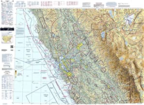 FAA Chart: VFR Sectional SAN FRANCISCO SSF (Current Edition)